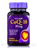 CoEnzyme Q-10 30 mg 60 Capsules