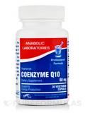 Coenzyme Q10 60 mg 30 Vegetarian Capsules