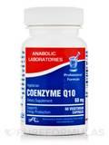 Coenzyme Q10 60 mg 60 Vegetarian Capsules