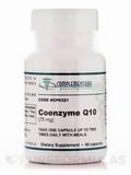 Coenzyme Q10 75 mg - 60 Capsules