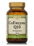 Coenzyme Q10 - 90 Softgels