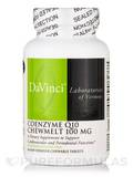 CoEnzyme Q10 ChewMelt 100 mg 60 Chewables Tablets