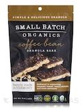 Coffee Bean Granola Bark - 8 oz (228 Grams)