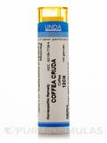 Coffee Cruda 12CH - 140 Granules (5.5g)