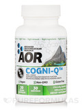 Cogni-Q® - 30 Vegan Tablets
