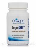CogniQOL 30 Vegetarian Capsules