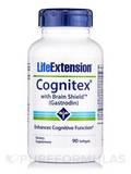 Cognitex with Brain Shield 90 Softgels