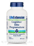 Cognitex® with Pregnenolone & Brain Shield™ - 90 Softgels