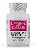 Cognitive Nutrition 60 Capsules