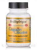 Cognizin (Citicoline) 250 mg - 7 Capsules