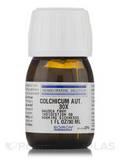 Colchicum Autumnale 30x (Liquid 20% Alcohol) 1 oz