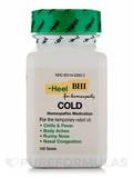 Cold 100 Tablets