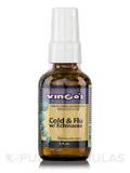 Cold & Flu with Echinacea 2 fl. oz