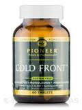 Cold Front™ 60 Tablets