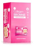 Collagen+ Brownie, Birthday Cake Blondie Flavor - 12 Brownies