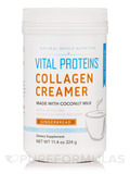 Collagen Creamer, Gingerbread - 11.4 oz (324 Grams)
