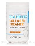 Collagen Creamer, Gingerbread - 11.4 oz (324 Grams)
