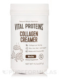 Collagen Creamer, Mocha - 11.2 oz (317 Grams)