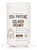 Collagen Creamer, Mocha - 11.2 oz (317 Grams)