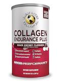 Collagen Endurance Plus, Black Cherry Flavored - 20 oz (567 Grams)