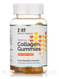 Collagen Gummies (Tropical Fruit) - 60 Gummies