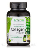 Collagen Health for Hair, Skin & Nails - 90 Vegetable Capsules