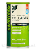 Collagen Hydrolysate Powder, Unflavored - 16 oz (454 Grams)