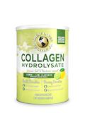 Collagen Hydrolysate, Lemon + Lime Flavored - 10 oz (283 Grams)