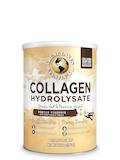 Collagen Hydrolysate, Vanilla Flavored - 10 oz (283 Grams)