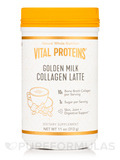 Collagen Latte, Golden Milk - 11 oz (313 Grams)