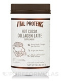 Collagen Latte, Hot Cocoa - 12.5 oz (355 Grams)