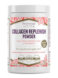 Collagen Replenish™ Powder with Hyaluronic Acid & Vitamin C, Unflavored - 8.25 oz (234 Grams)