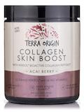 Collagen Skin Boost Powder, Acai Berry Flavor - 6.35 oz (180 Grams)