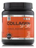 Collagen Sport Ultimate Recovery Complex Belgian Chocolate - 1.49 lbs (23.8 oz / 675 Grams)