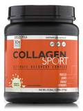Collagen Sport Ultimate Recovery Complex French Vanilla - 1.49 lbs (23.8 oz / 675 Grams)