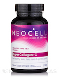 Super Collagen+C™ (Type 1 & 3) - 120 Tablets