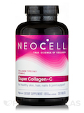 Super Collagen+C™ (Type 1 & 3) - 250 Tablets