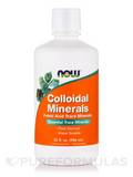 Colloidal Minerals 32 oz (946 ml)