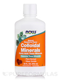Colloidal Minerals Raspberry - 32 fl. oz (946 ml)