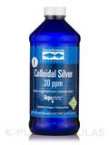 Colloidal Silver 30 ppm - 16 fl. oz (473 ml)
