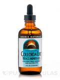 Colloidalife Trace Mineral 4 oz