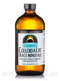 ColloidaLife™ Trace Minerals - 16 fl. oz (473.12 ml)