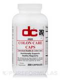 Colon Care Caps 300 Capsules