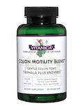 Colon Motility Blend 90 Vegetarian Capsules