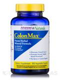 ColonMax 100 Vegetable Capsules