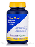 ColonMax 60 Vegetable Capsules
