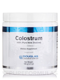 Colostrum 100% Pure New Zealand Powder - 6.3 oz (180 Grams)