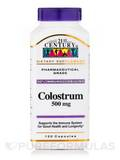 Colostrum 500 mg New Zealand 120 Capsules