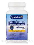 Artho Formula with Colostrum Plus 120 Capsules