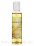 Comforting Vanilla Precious Essentials™ Aromatherapy Massage Oil 4 oz (118 ml)